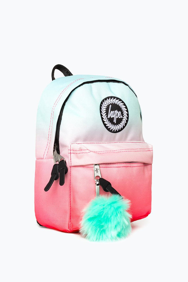 HYPE BUBBLEGUM FIZZ MINI BACKPACK