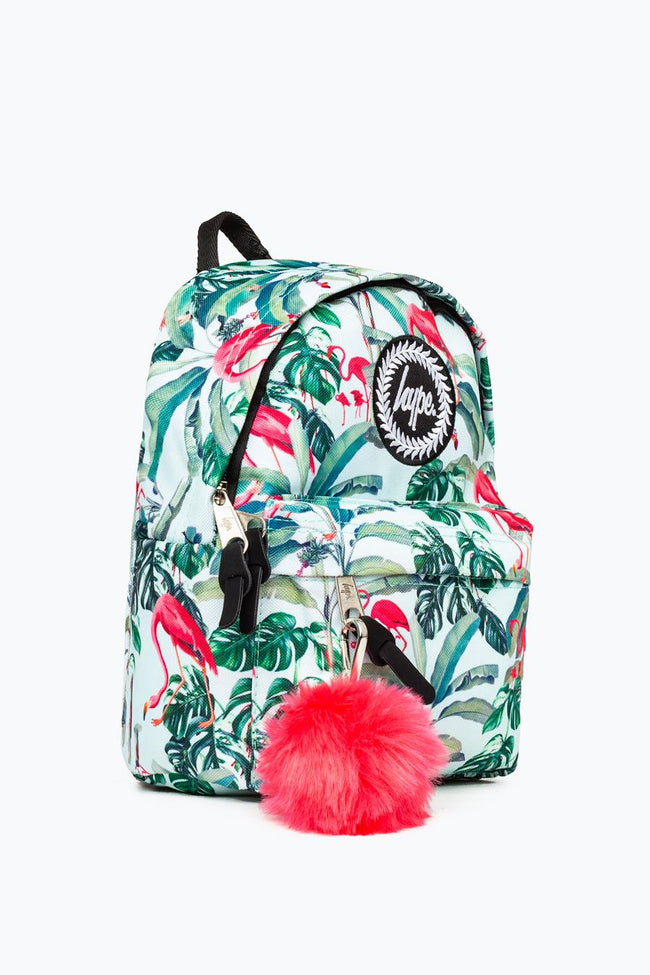HYPE FLAMINGO PARADISE MINI BACKPACK