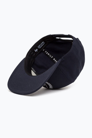 HYPE NAVY CREST KIDS SNAPBACK HAT