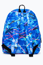 HYPE BLUE DEEP WATER BACKPACK