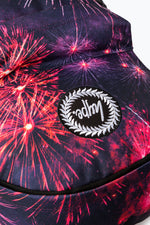 HYPE ELECTRIC FIREWORKS BACKPACK
