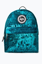 HYPE TEAL AQUAMARINE BACKPACK