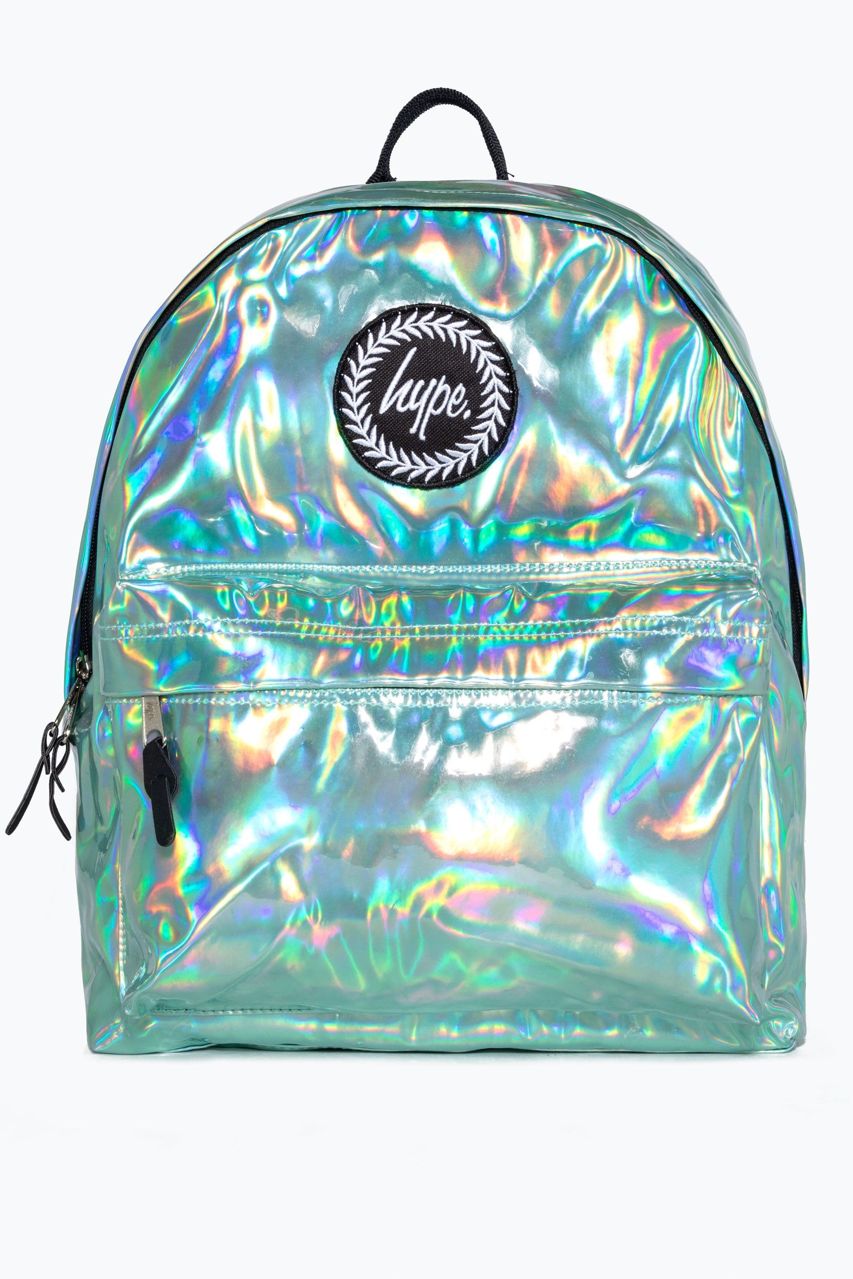 various colors factory outlets huge discount HYPE MINT HOLOGRAPHIC BACKPACK