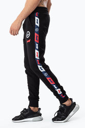 HYPE BUDWEISER TAPED MEN'S JOGGERS