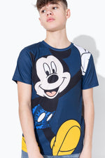 HYPE DISNEY MICKEY ALLOVER KIDS T-SHIRT