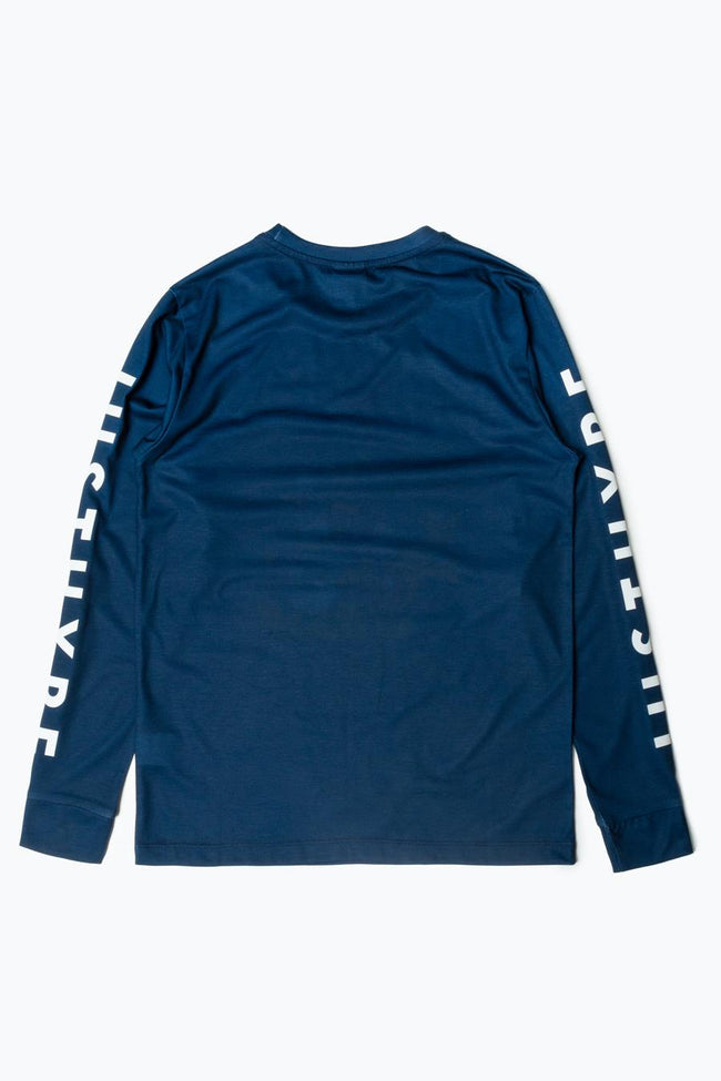 HYPE DISNEY GANG KIDS L/S T-SHIRT