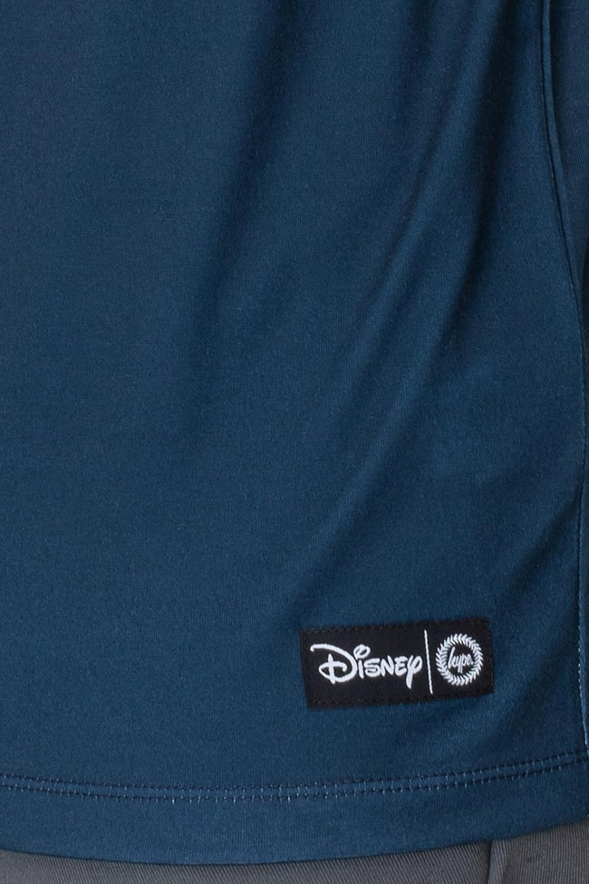 HYPE DISNEY GANG MENS L/S T-SHIRT