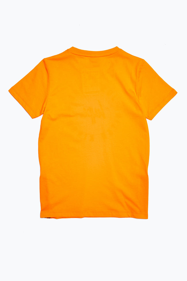 HYPE ORANGE COG KIDS T-SHIRT