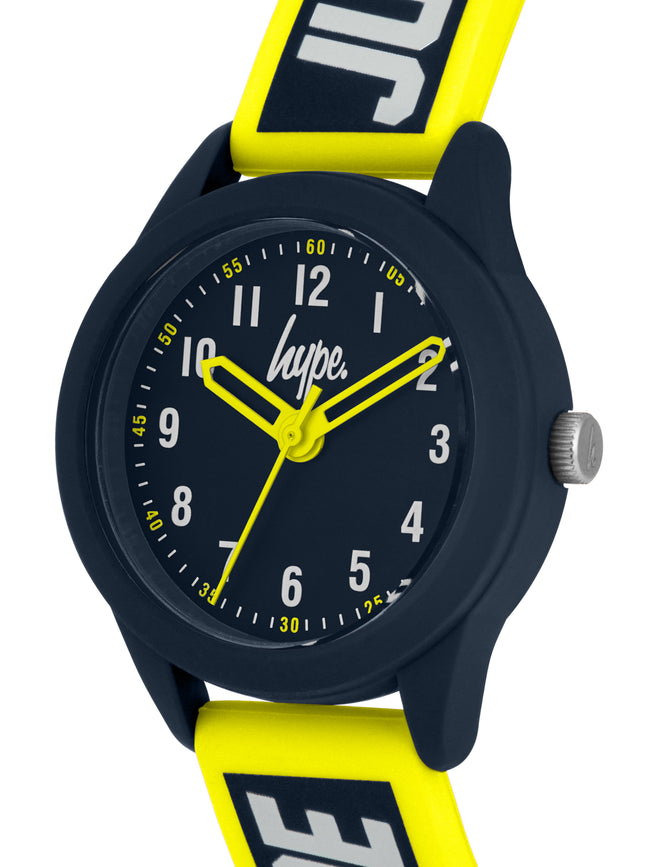 HYPE BLUE JUSTHYPE KIDS WATCH