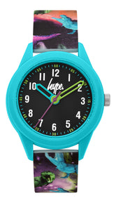 HYPE DINOSAUR KIDS WATCH