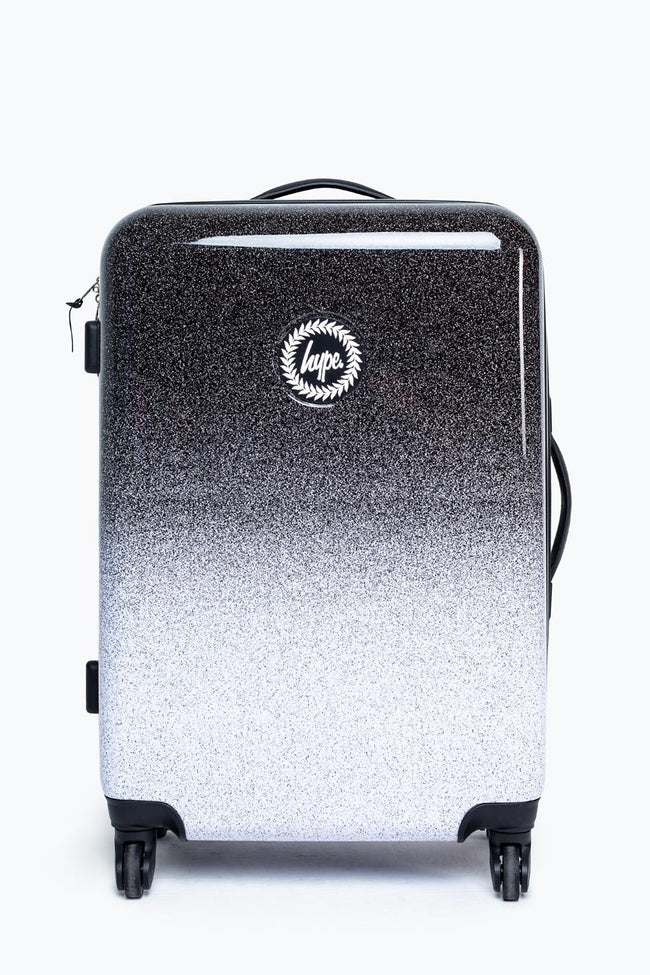 HYPE MEDIUM MONO SPECKLE SUITCASE