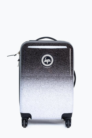 HYPE SMALL MONO SPECKLE SUITCASE