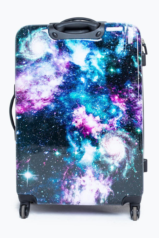 HYPE LARGE GALAXY SUITCASE
