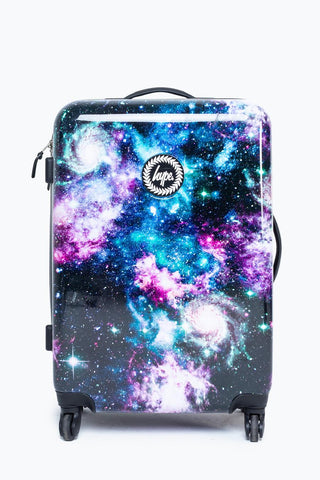 HYPE MEDIUM GALAXY SUITCASE