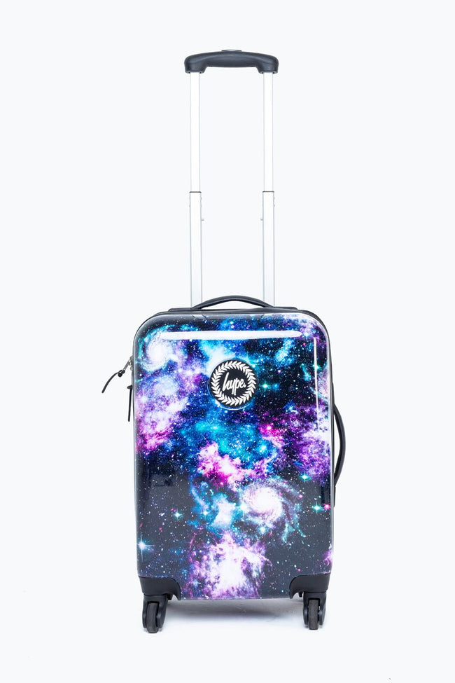 HYPE SMALL GALAXY SUITCASE