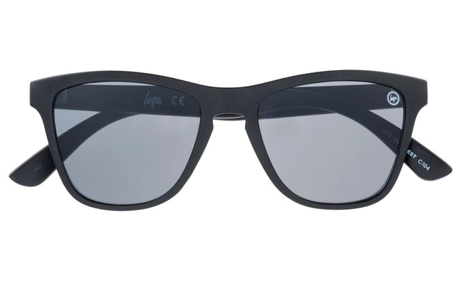 HYPE BLACK WAYF SUNGLASSES