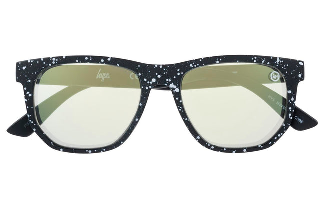 HYPE BLACK SPECKLE HYPELIMIT SUNGLASSES