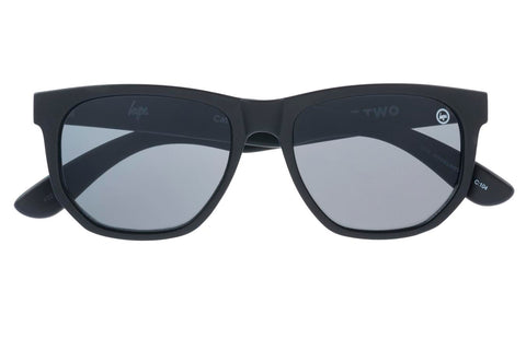 HYPE BLACK SPECKLE HYPELIMIT TWO SUNGLASSES
