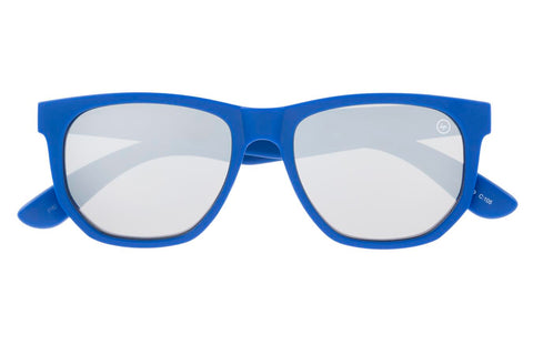 HYPE BLUE RAINBOW HYPELIMIT TWO SUNGLASSES