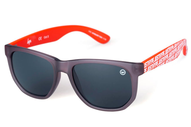 HYPE GREY JUSTHYPE HYPELIMIT TWO SUNGLASSES