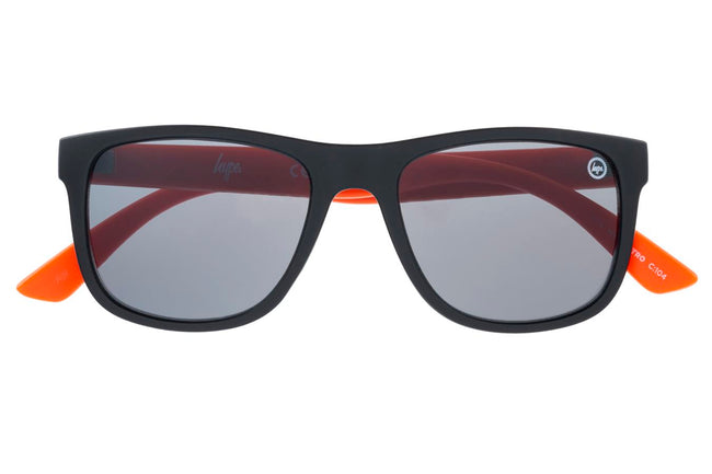 HYPE BLACK CHECK HYPERETRO SUNGLASSES