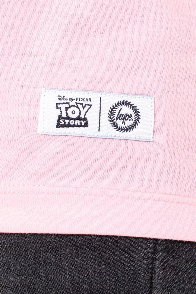 HYPE TOY STORY PINK BO PEEP KIDS T-SHIRT