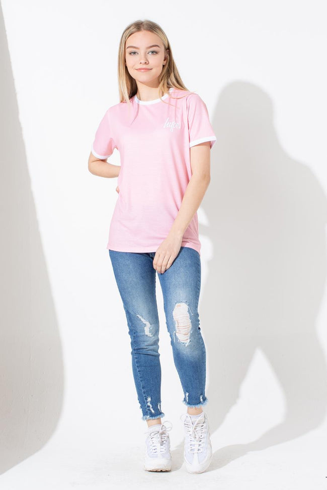 HYPE TOY STORY PINK BUTTERCUP KIDS T-SHIRT