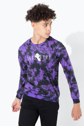 HYPE UNIVERSAL MONSTERS JUSTHYPE CASPER KIDS CREWNECK