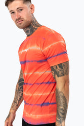 HYPE LIGHT VIBE MEN'S T-SHIRT