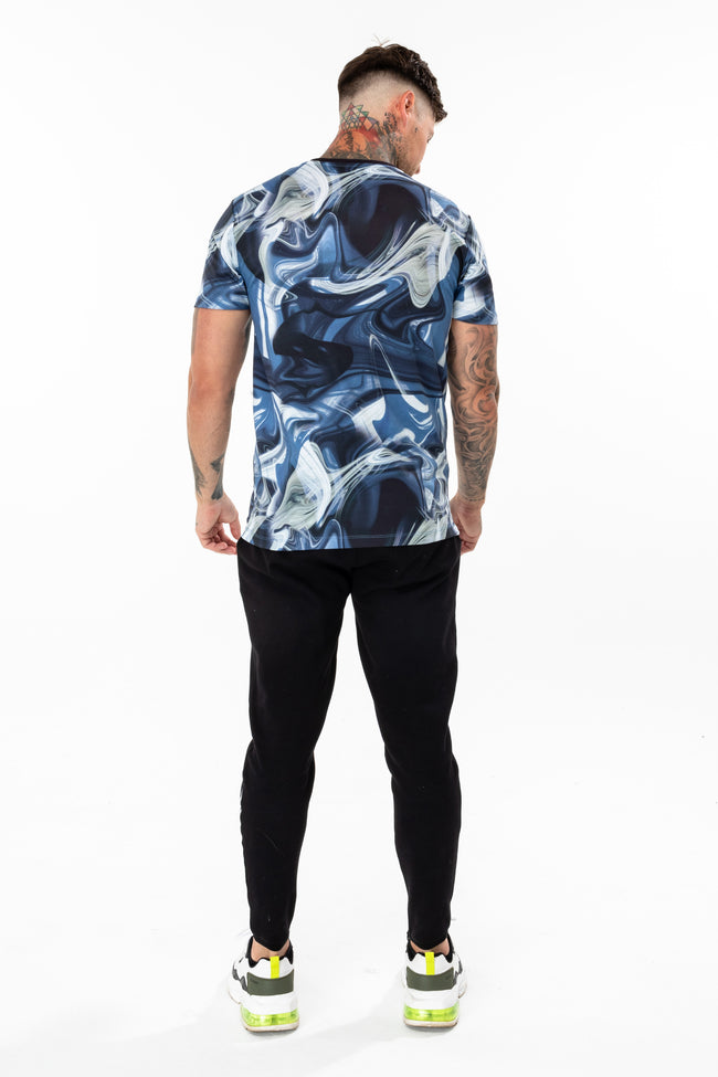 HYPE FLUID MEN'S T-SHIRT