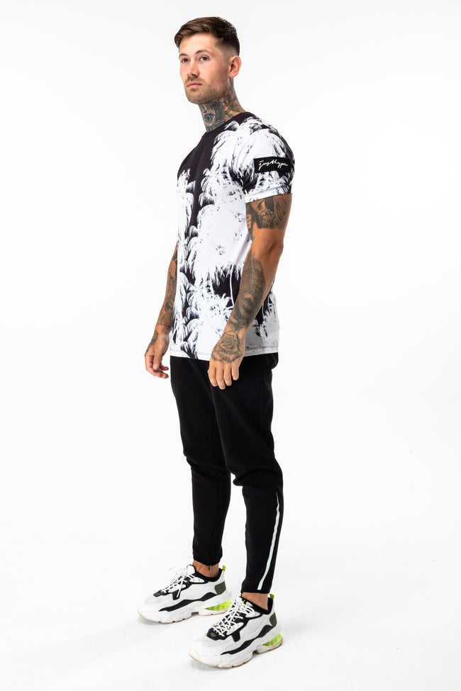 HYPE MONO PALMS MEN'S T-SHIRT