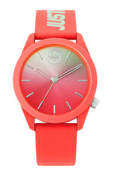 HYPE CORAL GRADIENT JUSTHYPE KIDS WATCH