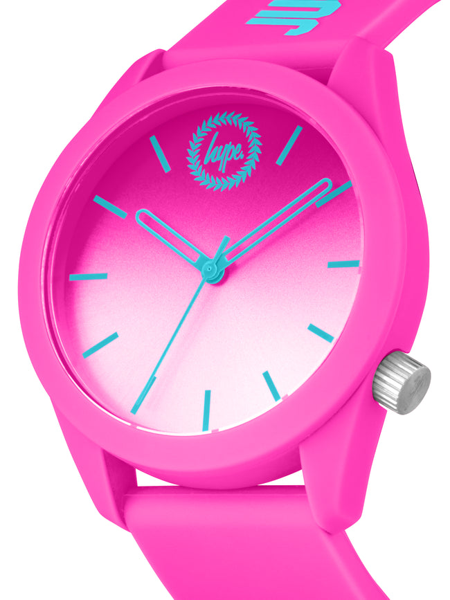 HYPE FUCHSIA JUSTHYPE KIDS WATCH