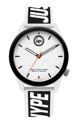 HYPE WHITE JUSTHYPE WATCH