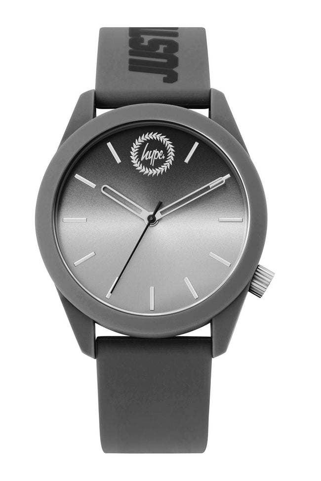 HYPE GREY GRADIENT JUSTHYPE WATCH