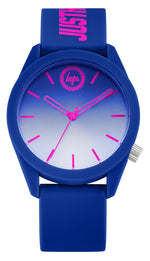 HYPE NAVY AND PINK JUSTHYPE KIDS WATCH