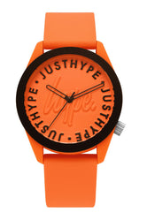HYPE ORANGE CORE KIDS WATCH