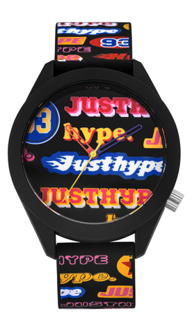 HYPE AMERICAN OIL KIDS WATCH