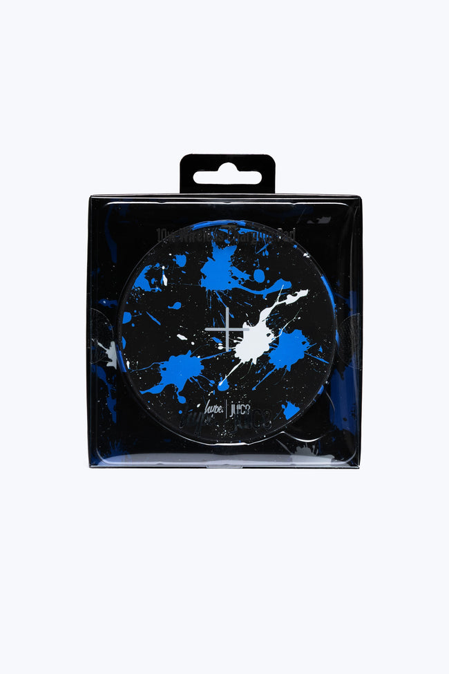 HYPE x JUICE SPLATTER WIRELESS CHARGER PAD 10W