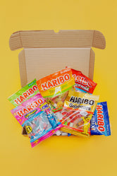 HYPE HARIBO SWEET TREAT BOX