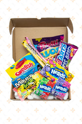 HYPE SWEET TREAT BOX - LARGE