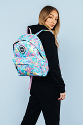 HYPE PASTEL SQUIGGLE BACKPACK