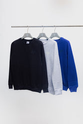HYPE THREE PACK MULTI KIDS CREW NECK
