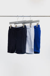 HYPE THREE PACK MULTI KIDS SHORTS