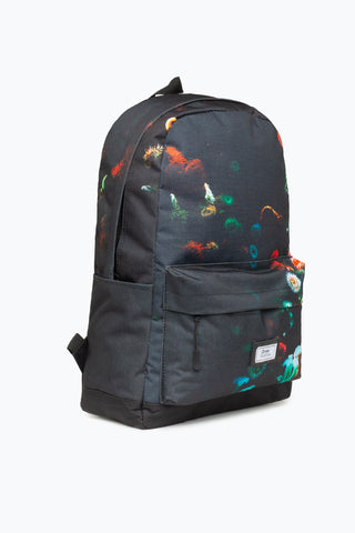 Deep Coral Core Backpack