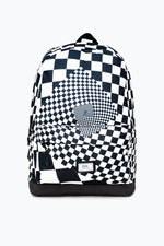 CHECK TWIRL CORE BACKPACK