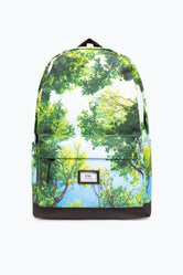 TREETOPS FLORAL CORE BACKPACK