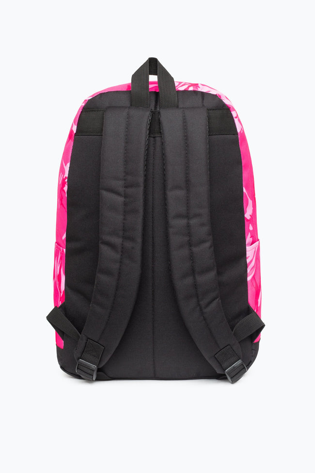 PINK CAMO CORE BACKPACK