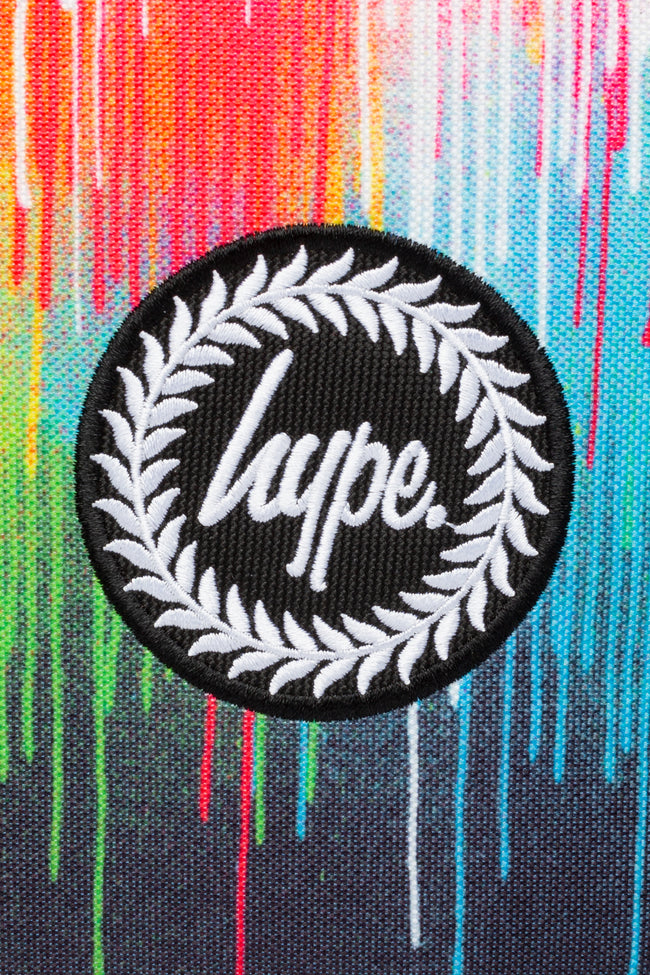 HYPE MULTI DRIPS LUNCH BOX