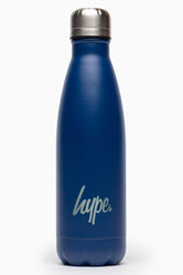 HYPE BLUE POWDER COATED BOTTLE